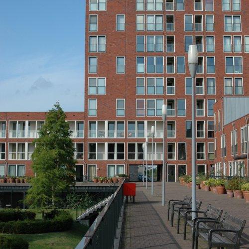 87 Appartementen 5