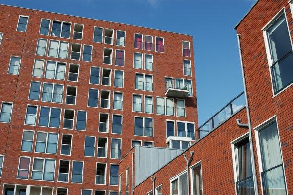 87 Appartementen 8