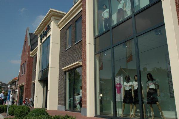 Modewinkel 3